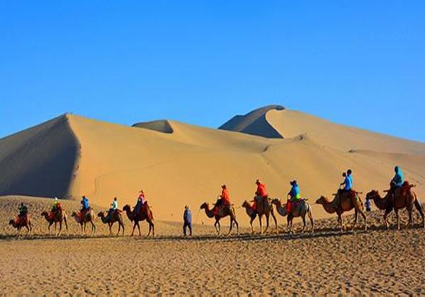敦煌最值得去的八大旅游景点,你去过几个了?