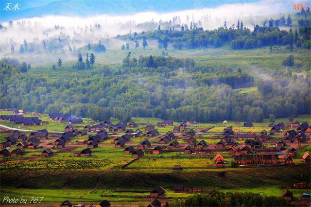 北疆大环线11日包车旅游,新疆旅游包车